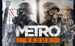 『Metro Redux』アナウンストレイラー公開、発売日は今夏