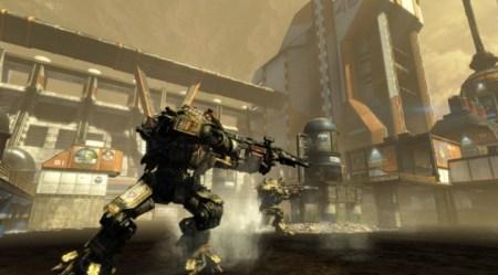 """タイタンフォール : 「Expedition」DLCで追加予定のマップ""""Runoff""""の詳細が公開、スケッチ画像等"""
