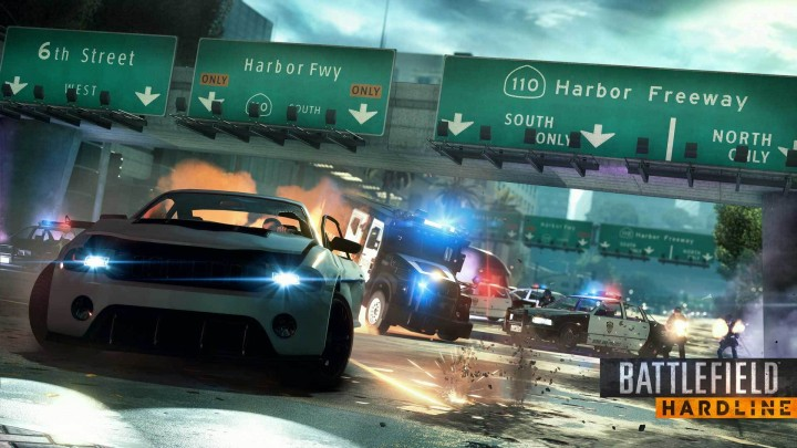 BFH:Xbox版でもβテストを実施予定、PC/PS4とは別バージョン