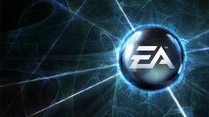 EA-Electronic Arts