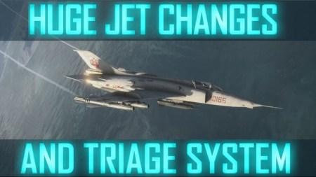 Battlefield 4 大量変更が追加、蘇生タイマーやジェットの視点、オブリタレーション、ラッシュなど