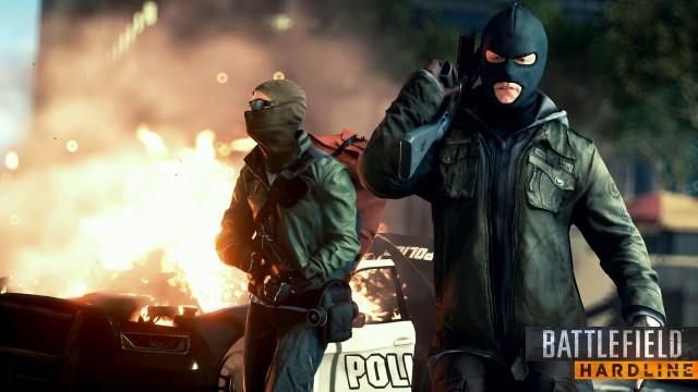 "BFH:第1弾DLC ""Criminal Activity""は今夏発売、夜間マップ2種や新ビークル登場"