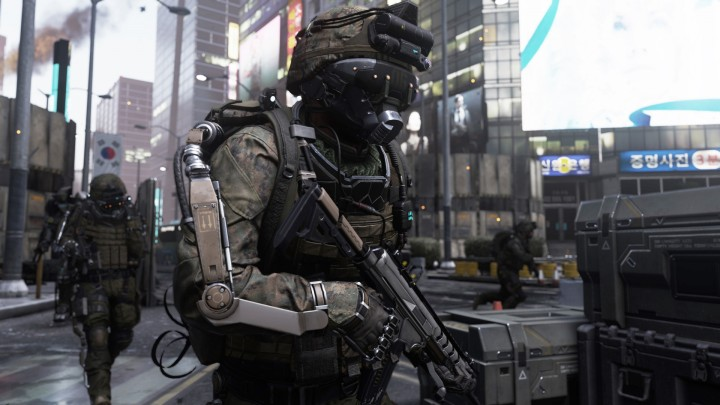 E3 : マイクロソフト & EA プレスカンファレンスのFPS / TPSまとめ