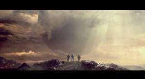 Destiny:美しいオープニングを含むキャンペーン序盤のプレイ動画(1080p54分)