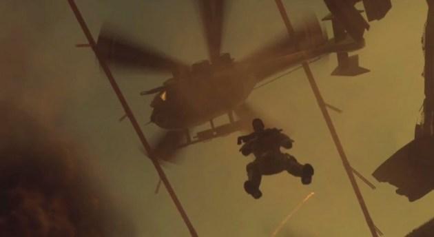 CoD Advanced Warfare(コール オブ デューティ アドバンスド・ウォーフェア)キャンペーン009