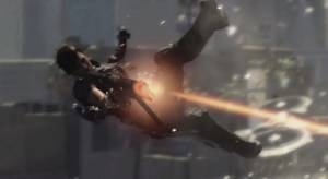 CoD Advanced Warfare(コール オブ デューティ アドバンスド・ウォーフェア)キャンペーン018 (2)