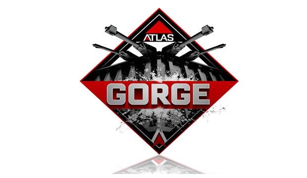 Atlas Gorge のアイコン