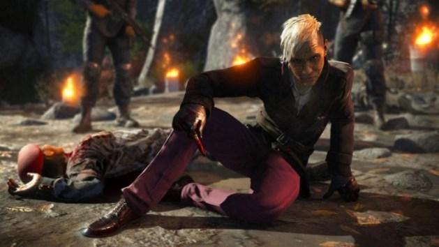 『Far Cry 4(ファークライ 4)』