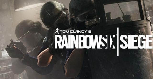 Rainbow Six Siege:人質を救出せよ!緊張感溢れるライブ映像が公開
