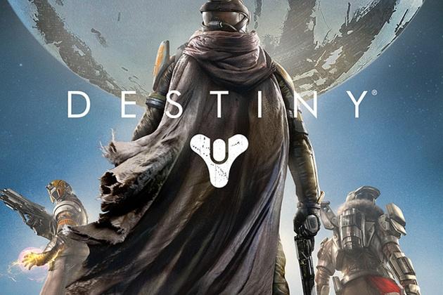 Destiny:PS4/PS3のダウンロード版がPSストアに登場、予約受付中。DL版のメリットは?