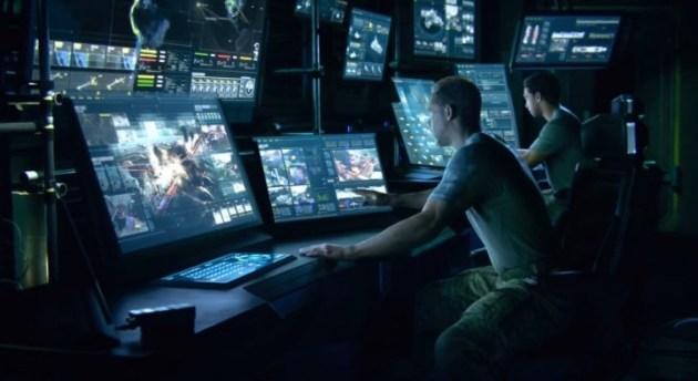 CoD Advanced Warfare(コール オブ デューティ アドバンスド・ウォーフェア)キャンペーン002