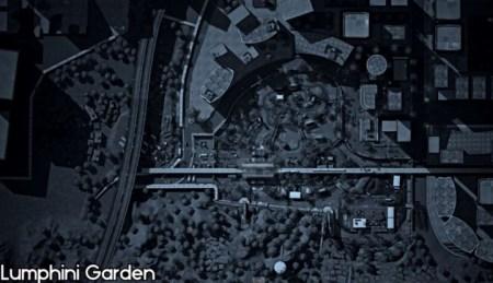 """Battlefield 4 : """"Dragon's Teeth""""のマップレイアウトがリーク。新マップの全貌が明らかに"""