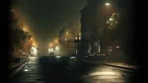 PS4向け新作ホラーアクション『P.T.』、無料デモ配信中