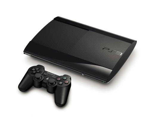 PS3が25,980円に値下げ、発売日は8/28
