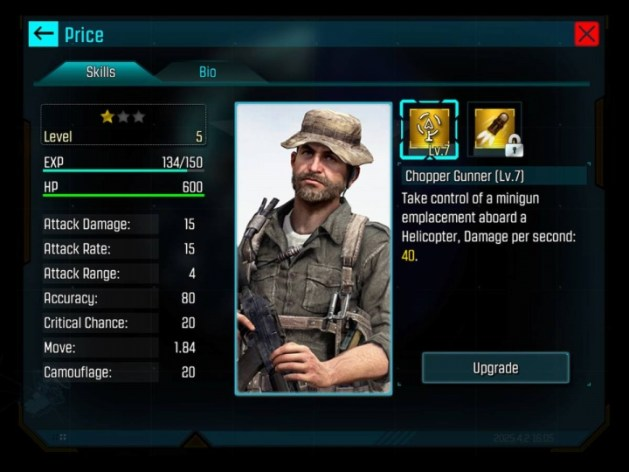 Activision、基本無料のiOSゲーム『Call of Duty: Heroes』を発表
