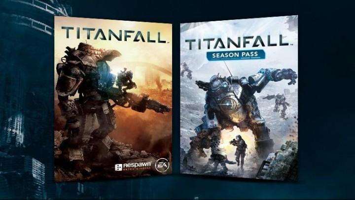 Titanfall:全DLCとシーズンパス無料配布、国内XboxとOriginでも開始