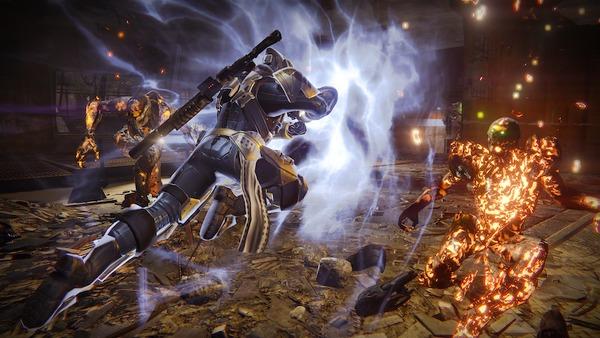 Destiny:アイテムが無料で入手できる25の特典コード。今すぐ入力しておこう