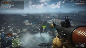 Battlefield 4 : 世界TOP3のスタント動画が決定!