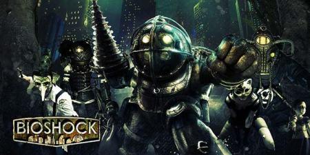 噂:『BioShock』シリーズ3作品入りの『バイオショック コレクション』、現行機向けに発売か