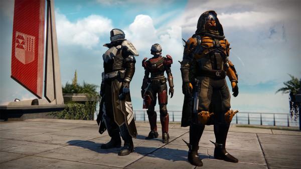 Destiny : エンドゲームコンテンツ「レイド」の詳細情報が公開