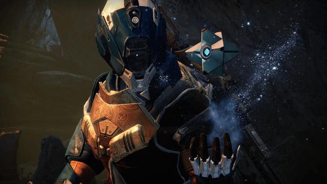 Destiny:今後の新ストーリー、レイド、ストライク、クルーシブルなどがバグでリークか