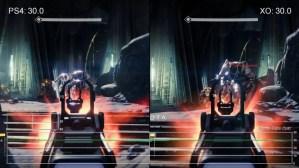 Destiny PS4 vs Xbox One 徹底比較。勝者は…