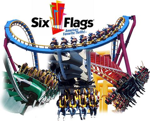 Six-Flags