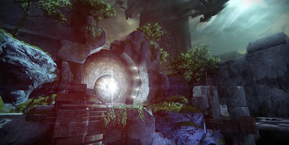 Destiny:レイド「Vault of Glass(ガラスの間)」が解禁