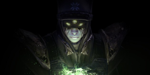 "Destiny:重要で「不気味」な新キャラクター""エリス""とは?eris-dark-below-destiny-1"