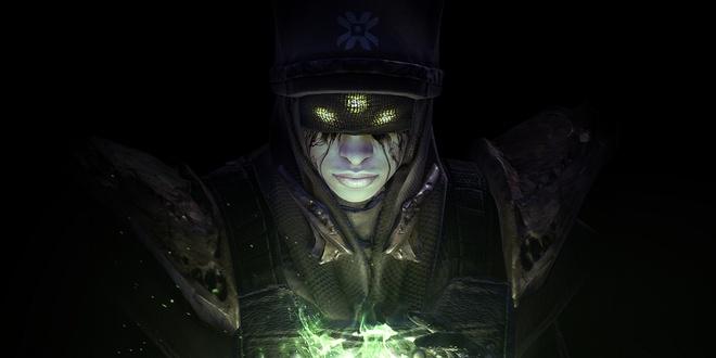 "Destiny:「不気味」な重要キャラクター""エリス""とは?多数の新武器画像も"