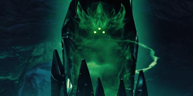 Destiny:第一弾拡張パックThe Dark Below、12月9日に決定!詳細が明らかに
