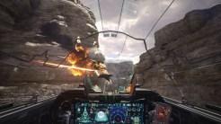 """Flying Ace \\ """"Throttle.""""でマシンガンを使用して10体以上の敵を撃墜する"""