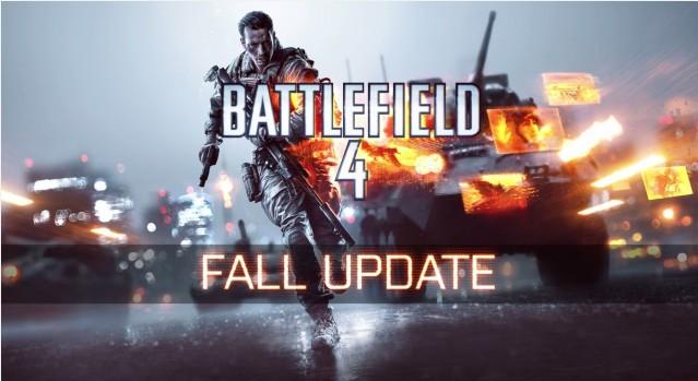 Battlefield 4:「秋の大規模パッチ」の重要部分を分かりやすくまとめた公式動画