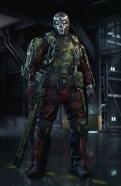 『Call of Duty: Advanced Warfare(コール オブ デューティ アドバンスド・ウォーフェア)』兵士3