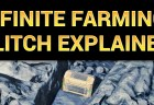 Destiny 素材やチェストを無限に拾い続ける「無限ファーミング」方法