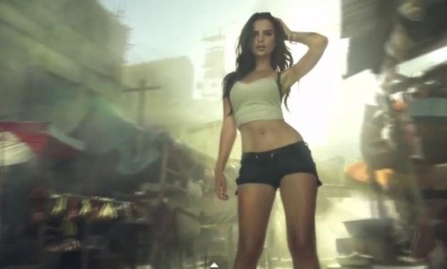 『Call of Duty: Advanced Warfare(コール オブ デューティ アドバンスド・ウォーフェア)』鳥肌確実!「Discoer Your Life」トレイラー