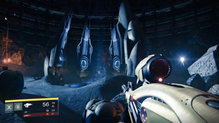 Destiny:DLC追加予定エリア「Traitor's Ketch」への行き方