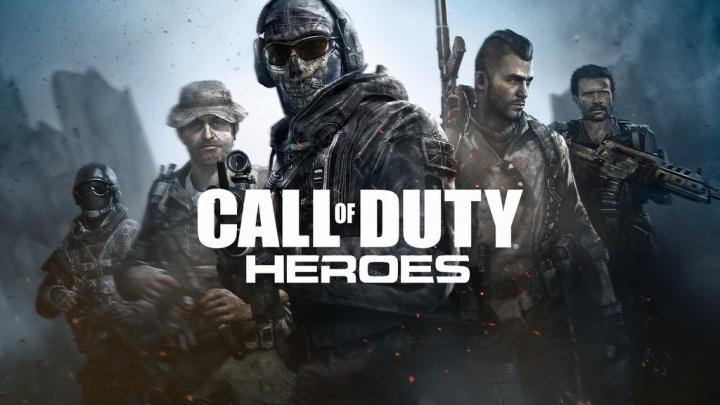 無料CoD:iOSストラテジーゲーム『Call of Duty: Heroes』が正式リリース