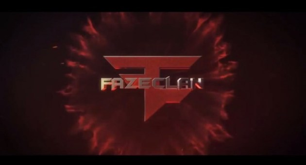 FaZe Clan フェイズクラン logo ロゴ