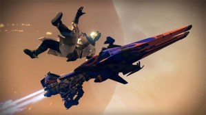 "Destiny:間もなく配信、新スパロー""EV-30 タンブラー""の公式トレイラー公開"