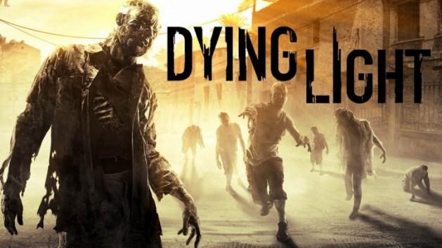 『Dying Light(ダイイングライト)』