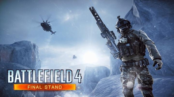 """BF4:""""Final Stand""""の全てを確認できる公式ゲームプレイトレイラー公開 [1080p]"""