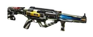 "CoD:AW:第一弾DLC""Havoc""に同梱の新武器「AE4」と「AE4 Widowmaker」をシーズンパス所有者へ先行配信"