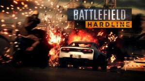 『Battlefield Hardline (バトルフィールド ハードライン』