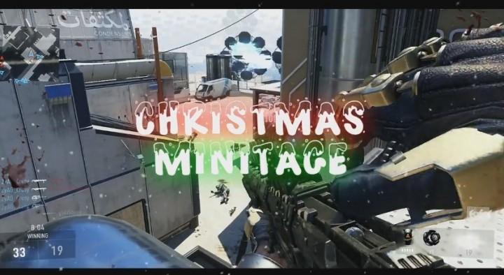 Happy Christmas ! 国内外のFPSクリスマスモンタージュ 2014(7本+α)
