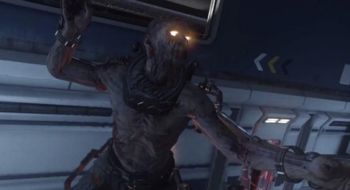 CoD:AW:「Exoゾンビ」のティザートレイラー公開!4名のハリウッドスター登場も明らかに