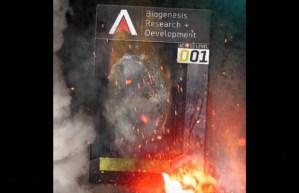 CoD:AW:SHG、謎のゾンビ予告「機密情報: 場所:アトラス生体研究所、状況:汚染」