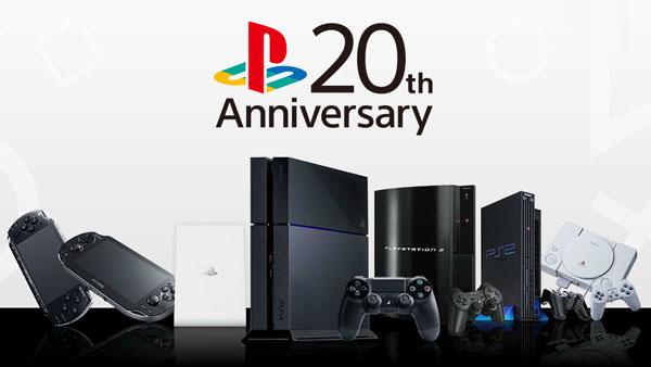 PS 20週年:『キルゾーン』最新作など豪華タイトルを無料配信(PS+)
