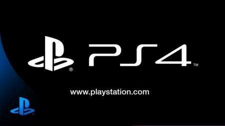 PlayStation 4-ps4