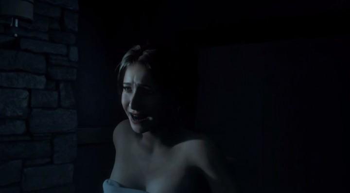 完全にハリウッドホラー映画、『Until Dawn』の日本語吹替版トレーラー